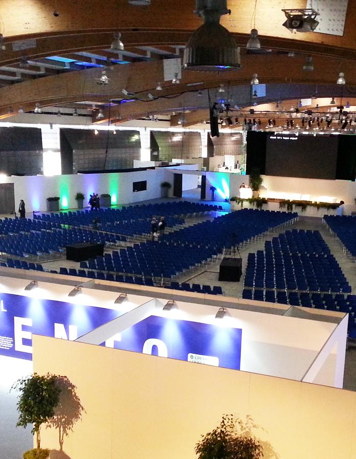 Convegni e congressi