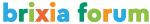 Brixiaforum Logo