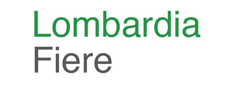 Logo Lombardia Fiere