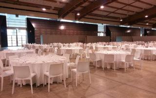 Sala congressi Brixia Forum