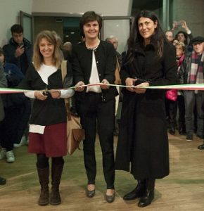 Inaugurazione mostra-aab