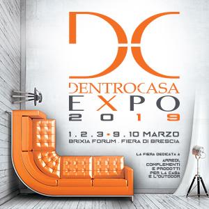 Dentrocasa Expo 2019 - Brixiaforum