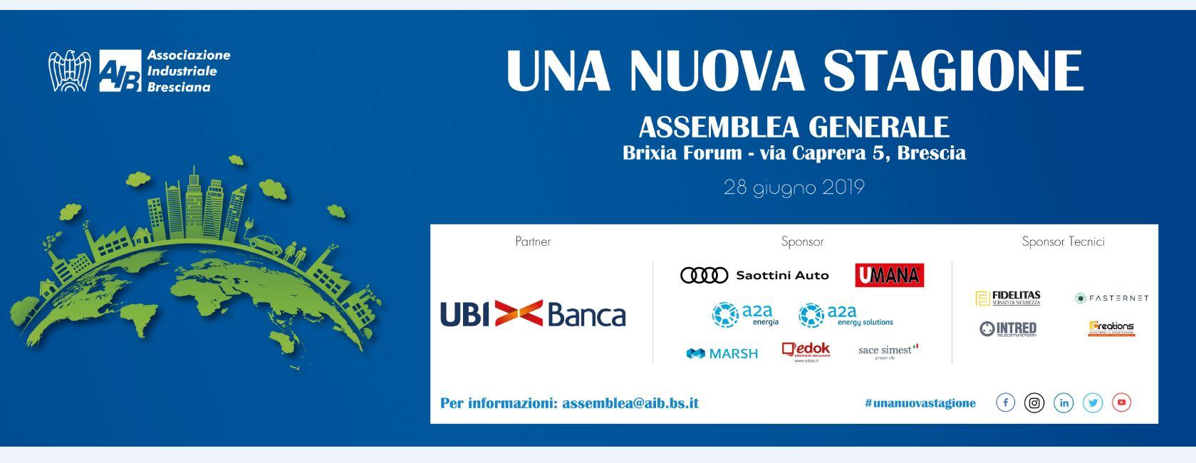 Fiera Di Brescia Calendario 2020.Home Brixiaforum