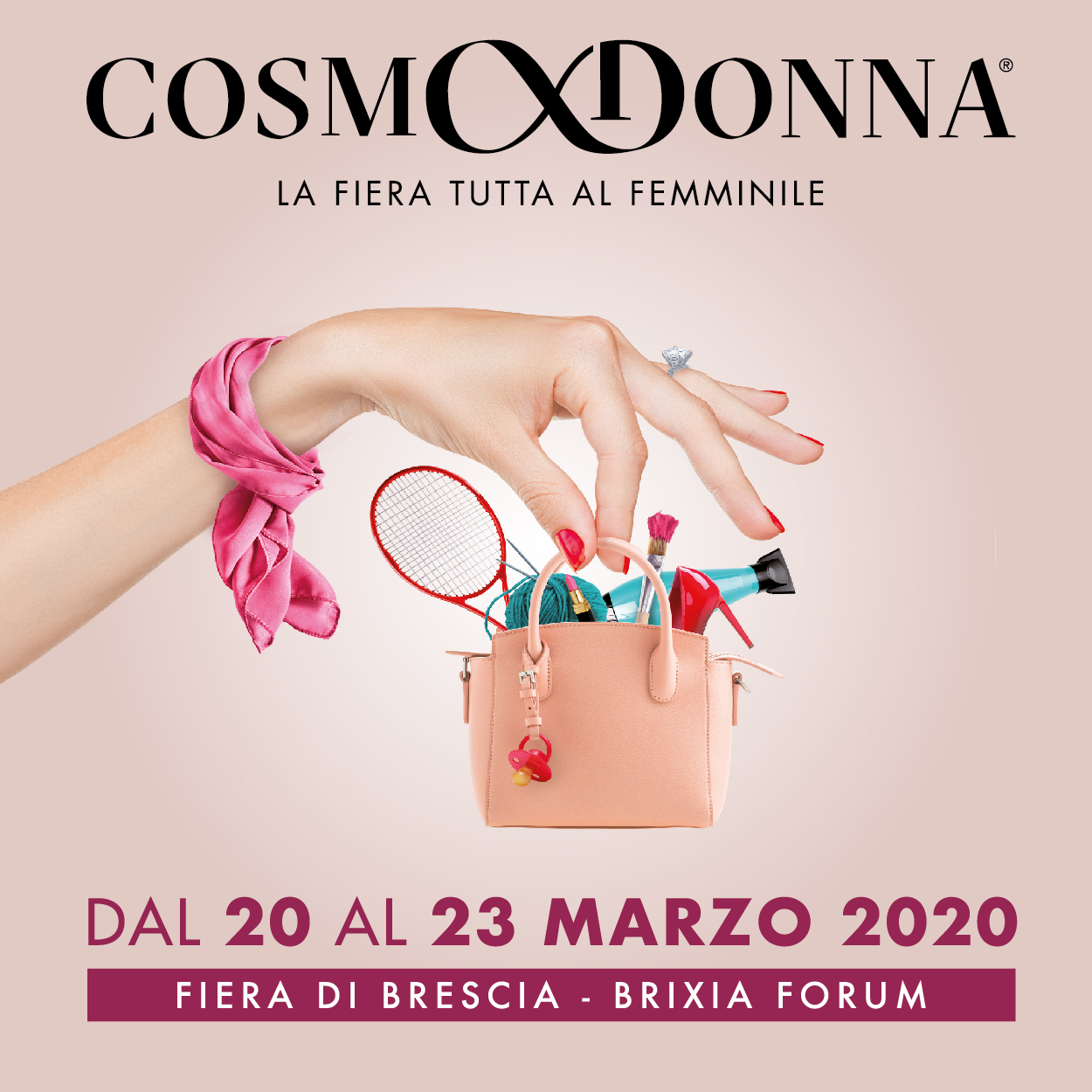Calendario Eventi Expo 2020.Home Brixiaforum
