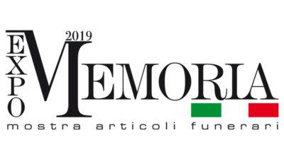Logo Memoria Expo 2019