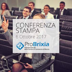 Conferenza stampa 6 ottobre 2017